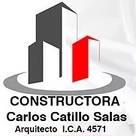 Carlos Castillo Salas ARQUITECTO