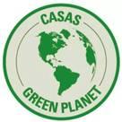 Casas Green Planet