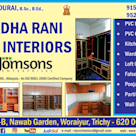 Radha Rani pvc interiors