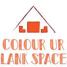 Colour Ur Blank Spaces