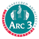 Arc 3 Architects & Chartered Surveyors