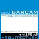 GARCAM Taller de Arquitectura