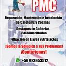 Gasfiteria PMC