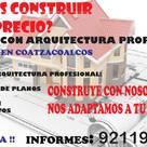 ARQUITECTO EN COATZACOALCOS (ARQUITECTURA COATZA)
