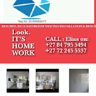 ELIAS & DIKE (Pty) Ltd