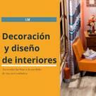 LM Decoración  y diseño de interiores