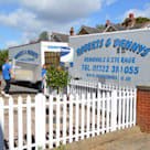 Roberts and Denny's Removals & Storage  (Kent) Ltd