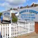 Roberts and Denny's Removals & Storage  (Kent) Ltd