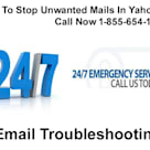 How To Stop Unwanted Mails In Yahoo