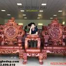 Do Go My Nghe Phu Hai