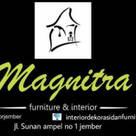 Magnitra interior