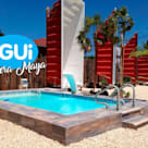 Piscinas iGUi Riviera Maya