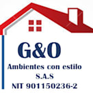 G&O ambientes con estilo
