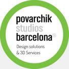 Povarchik Studios Barcelona