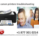 Canonprintersupport