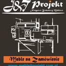 MEBLE J&T Projekt