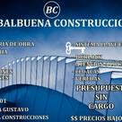 BALBUENA CONSTRUCCIONES