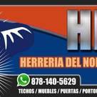Herrería del Norte de Coahuila
