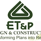 ET&P Design & Construction