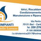 L.O.IMPIANTI