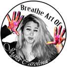 Breathe Art Of Joana Carolina