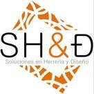 Soluciones en Herreria y Diseño