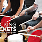 Rocking Buckets Team Building and Events