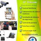 JF Telecom