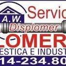 plomeros aw servicios displomer c.a.