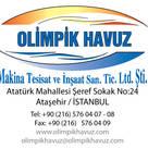Olimpik Havuz Makina Tesisat ve İnşaat San Tic. Ltd ve Şti.