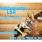 Amoblamientos L&A