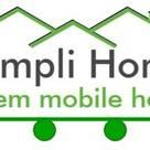SYMPLI HOME—Distribuidores e Revendedores de Casas Móveis