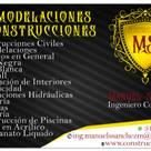 Construcciones y Remodelaciones MS cali