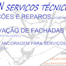 CMAN  SERVIÇOS TECNICOS