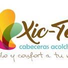 Xicteh cabeceras