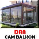 Dan Cam Balkon