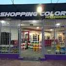 shopping color