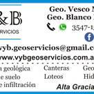 V&B Geoservicios