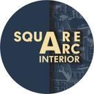 Square Arc Interior