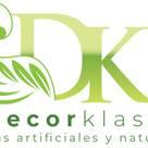Decorklass