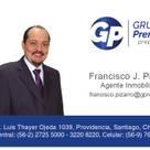 Francisco Pizarro Agente Inmobiliario
