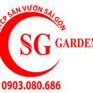 Công ty Cổ Phần Sân Vườn Sài Gòn
