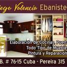 Diego Valencia Ebanistería