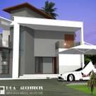 UGA Architects, Trivandrum , Kerala, India