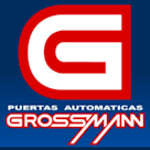 PUERTAS AUTOMÁTICAS GROSSMANN