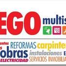 MULTISERVICIOS EGO INGENIEROS SL