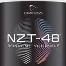 NZT-48 Limitless