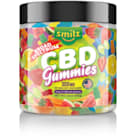 Smilz CBD Gummies Review: Scam, Side Effects, Does it Work ?