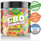 Smilz CBD Gummies Review