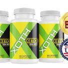 Xoth Keto BHB (XothKeto)